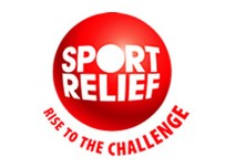 "SPORTS RELIEF ""RISE TO THE CHALLENGE"" @ The Quay Zone"