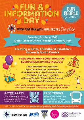 People & Places Fun Day-Free Pool Zone After Party